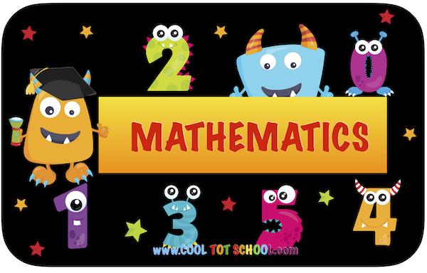 math-for-little-kids