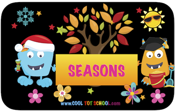 Seasonal-activities