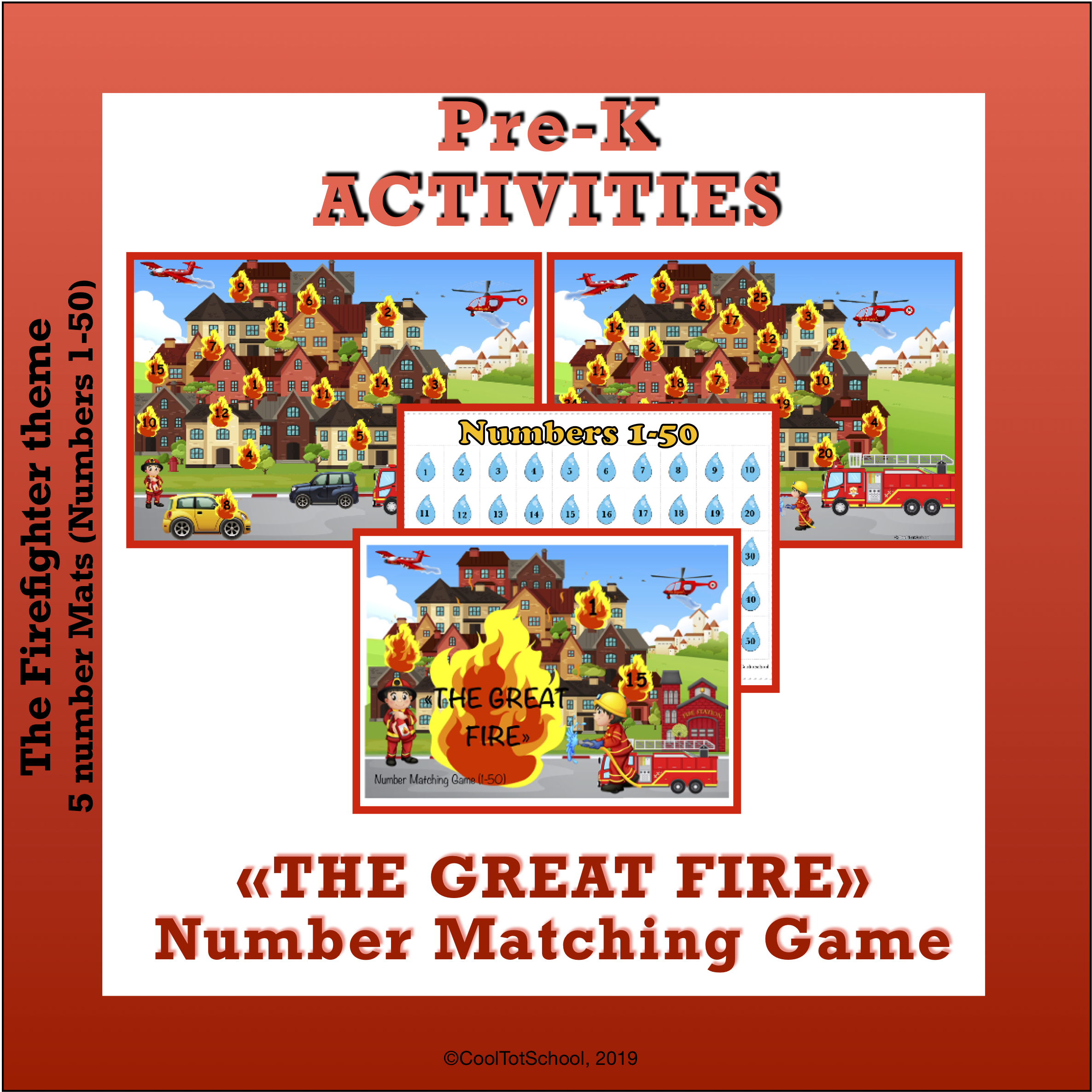 firesafety-numbers-activity