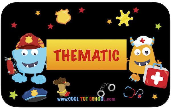 thematic-activities-for-kids