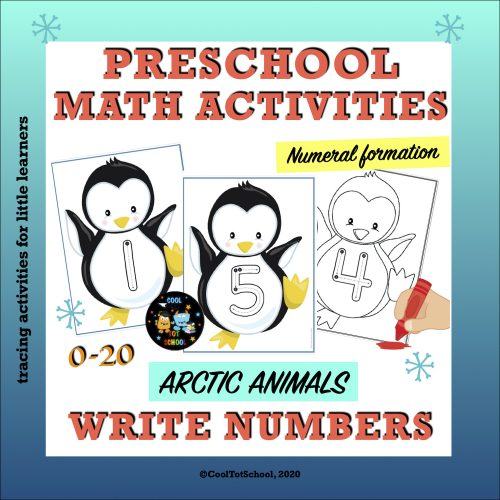 pinguins-numeral-cards