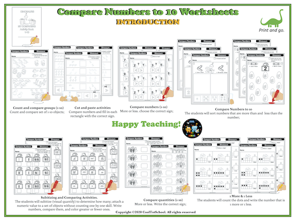 dino-math-worksheets-preview-compare