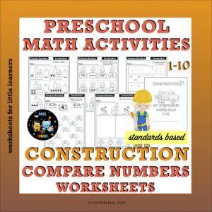 construction-worker-math-practice-pages