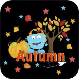 Autumn / Fall Learning Activities