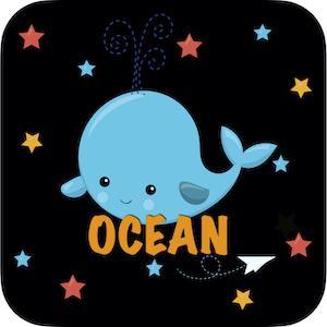 Ocean theme