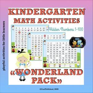 alice-in-wonderland-math-activities