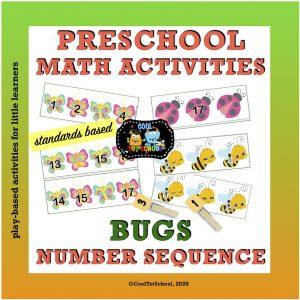 Bugs-numbers-sequencing-activities-preschool