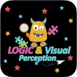 Logic & Visual Perception