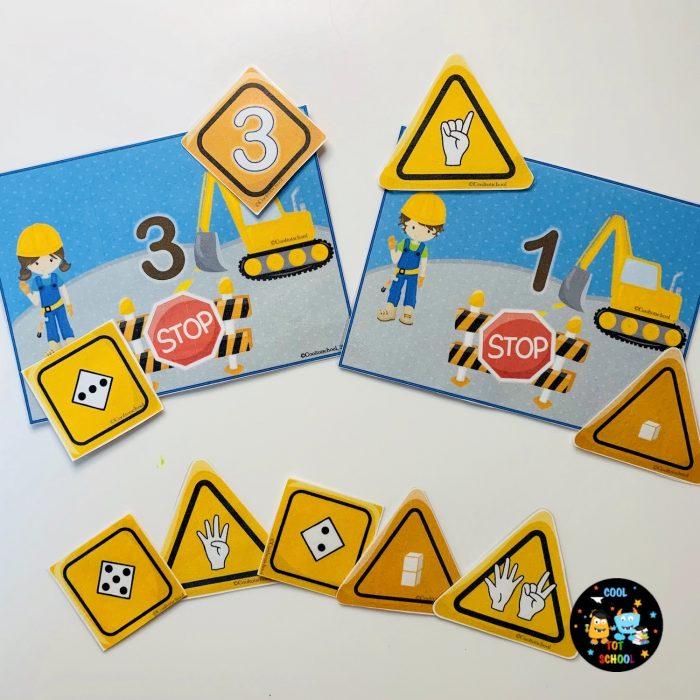 Construction-number-sense-subitizing-game
