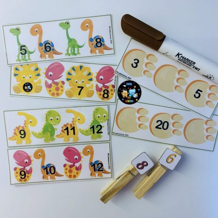 cute-dinosaurs-numbers-cards